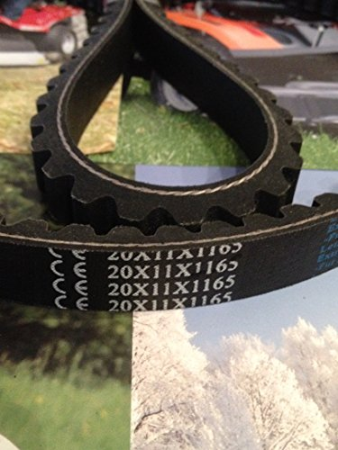 Nr.147: Keilriemen passend für Rasentraktor DINO APR15/102