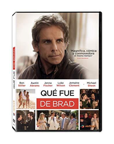Qué fue de Brad [DVD]