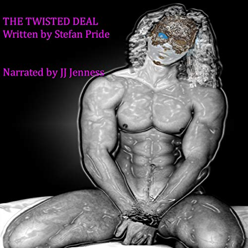 The Twisted Deal cover art