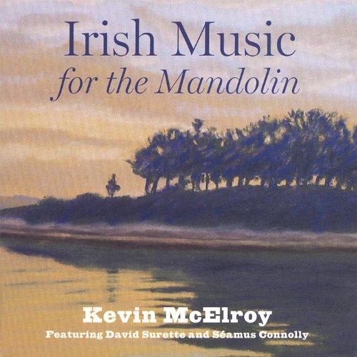 Irish Music for the Mandolin