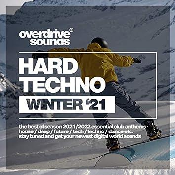 Hard Techno (Winter '21)
