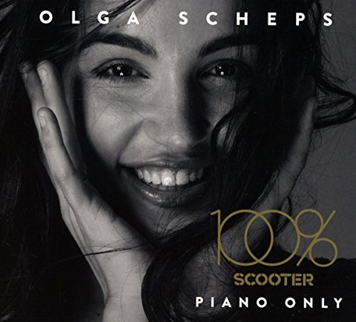 100% Scooter-Piano Only
