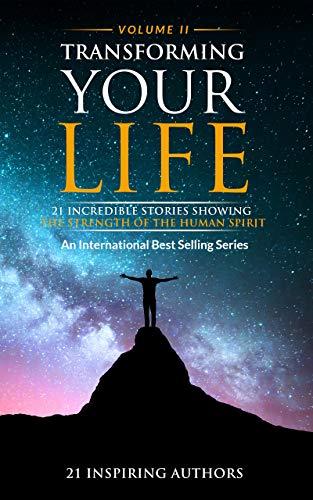 Transforming Your Life Volume 2 (English Edition)