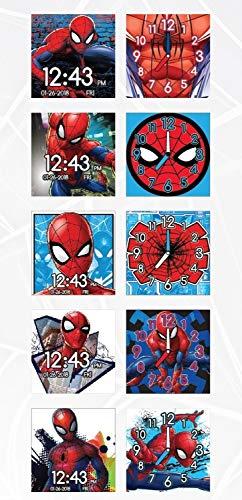 Marvel SPD4588AZ