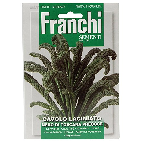 Franchi Cavolo Nero of der Toskana
