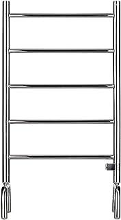 ZYY-Towel rack 60 W, Toallero Calefactor De Suelo, Calor De 3 Minutos De Velocidad, Ahorro De EnergíA, ProteccióN contra Sobrecalentamiento, Estante De Secado De Calentamiento A Temperatura Constante