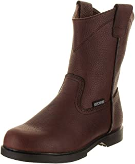 Skechers Women's Work Relaxed Fit: Roswell Fermont SR Boot