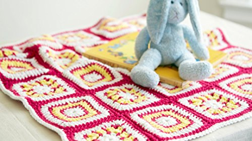 Baby Blanket Crochet-Along