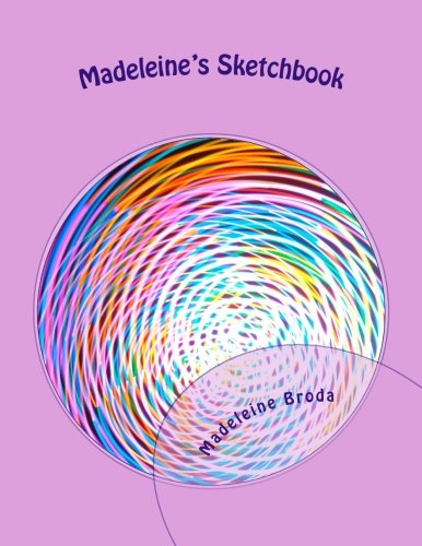 Madeleine's Sketchbook