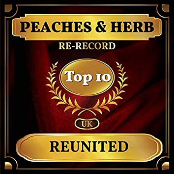 Reunited (UK Chart Top 40 - No. 4)
