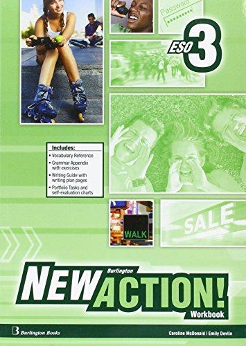 NEW ACTION 3ºESO WB 16 BURIN33ESO
