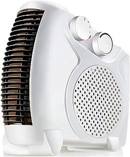 RUIX Calefactor - Calentador Eléctrico De Hogar Vertical De Bajo Consumo De Energía Que Ahorra Energía Calefacción Y Refrigeración De Oficinas, 1800 W