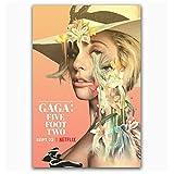 chtshjdtb Lady Gaga Five Foot Two 2017 Netflix Documenta