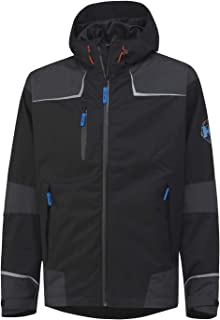 Workwear Men's Chelsea Waterproof Shell Jacket