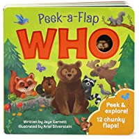 Who (Peek-A-Flap)