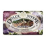 Nesti Dante Seife DOLCE VIVERE Portofino, 3er Pack (3 x 250 g)