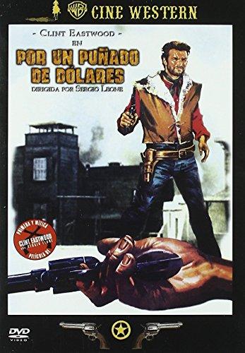 Por Un Puñado De Dolares [DVD]