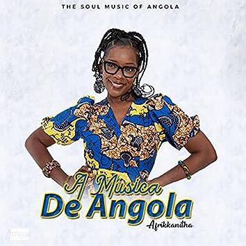 A Música De Angola