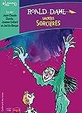 Sacrées Sorcières - Gallimard Jeunesse - 07/06/2018