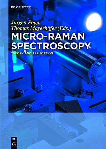 Micro-Raman Spectroscopy: Theory and Application (English Edition)