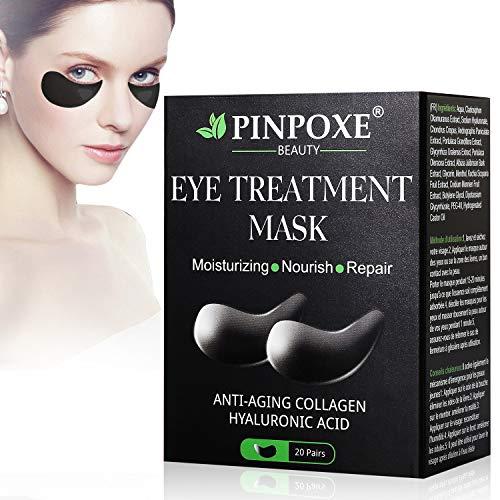 Collagen Eye Mask, Anti Aging Eye Patch, Collagen Eye pads, Under Eye Mask,...