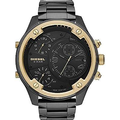 Diesel DZ7418 Herren Armbanduhr zum Best Preis.