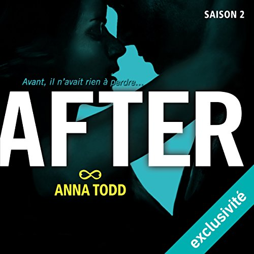 After: Saison 2 audiobook cover art