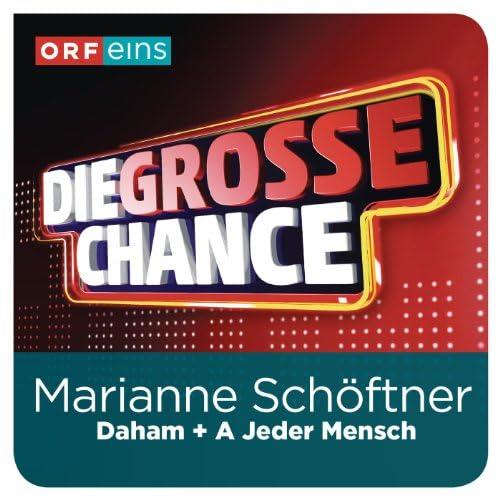 Marianne Schöftner