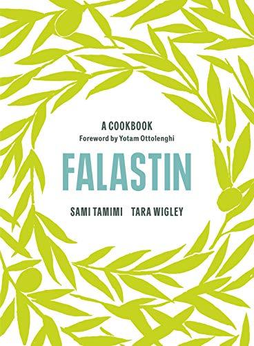 Falastin: The Cookbook