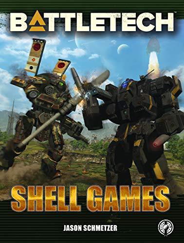Battletech: Shell Games: A BattleTech Novella (English Edition)