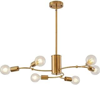 Best small sputnik ceiling light Reviews