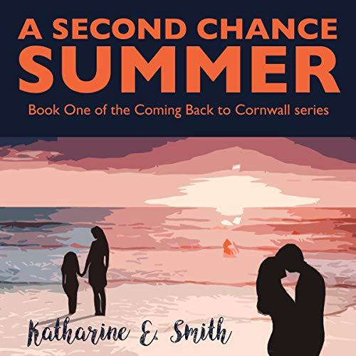 A Second Chance Summer cover art