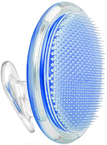 Product Image of the Dylonic Exfoliating Shower Brush