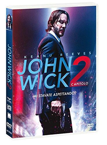 John Wick - Capitolo 2 [DVD]
