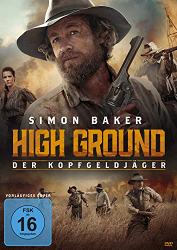 High Ground - Der Kopfgeldjäger