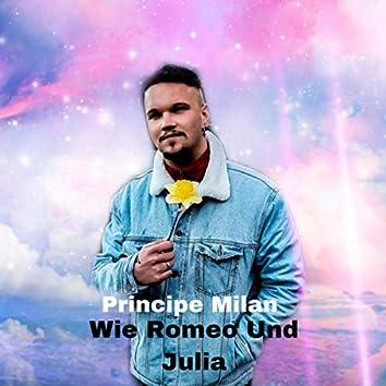 Wie Romeo Und Julia (Radio Edit)