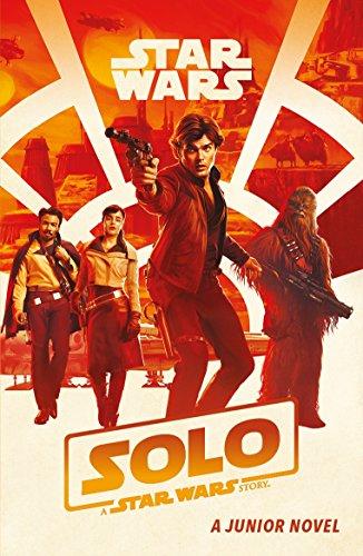 UK, E: Solo: A Star Wars Story: Junior Novel