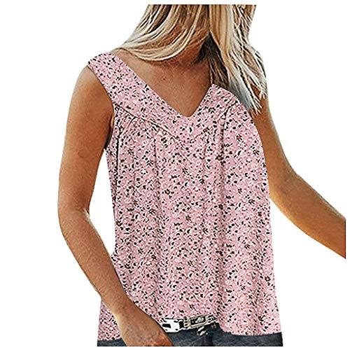 RoMantic T-shirts Maillot de Bain Tankini rembourré Push-up rembourré à imprimé Plumes pour Femmes