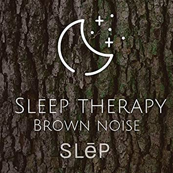 Sleep Therapy Brown Noise