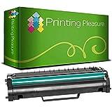 Printing Pleasure Compatible Cartouche de Toner pour Ricoh SP-150 SP-150SU SP-150SUw SP-150w - Noir, Grande Capacité (1.500 Pages)