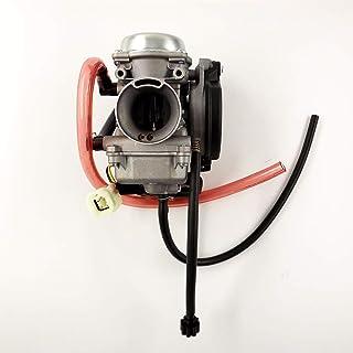 Autoparts New Carburetor for Kawasaki KVF300 Prairie 300...