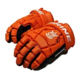 Brine King Superlight 2Lacrosse Glove, Orange, 13-Inch