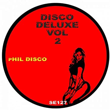 Disco Deluxe Vol 2
