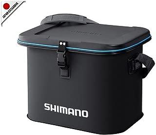 Shimano La bolsa de Luz bolso de los trastos Negro bolsas equipo pesca BK063NLBK