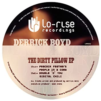 The Dirty Pillow EP