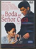 La_boda_del_señor_cura [DVD]