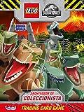 Pack Archivador JURASIC WORLD TRADING CARD GAME