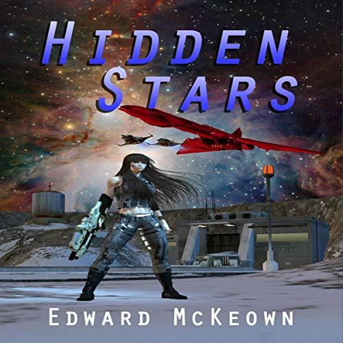 『Hidden Stars』のカバーアート