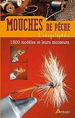 Mouches de pêche - L'encyclopédie de Didier Ducloux