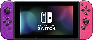 Nintendo 任天堂 Switch Tsum-Tsum Festival 迪士尼嘉年华日本限量版 游戏机 掌机 Joy-Con(L) (迪士尼 Tsum Tsum 嘉年华游戏,新版switch更长续航)【Amazon.co.jp限定】